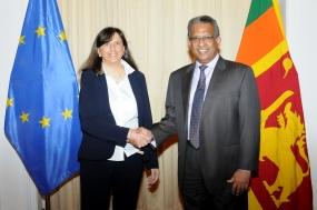 GSP Plus makes 80% of Sri Lankan exports duty free
