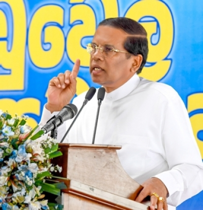 Presidential commission on SLAirlines and Mihin Lanka – President
